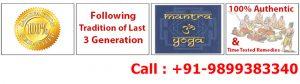 Astrologer Vinayak Bhatt