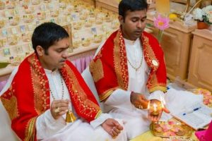 Vinayak Bhatt Ji